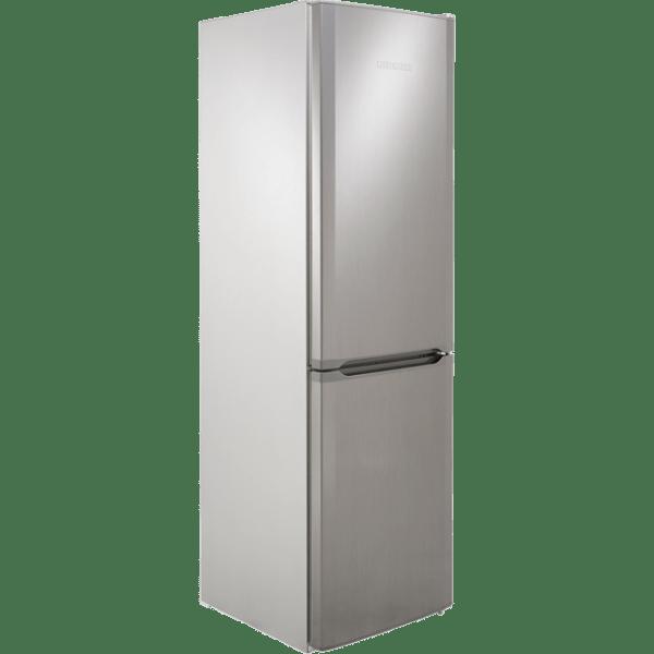 Liebherr CUel3331 Free Standing Fridge Freezer Frost Free in Stainless Steel Effect
