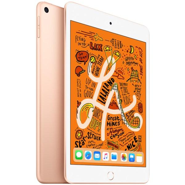 Apple iPad Mini MUU62B/A Ipad in Gold