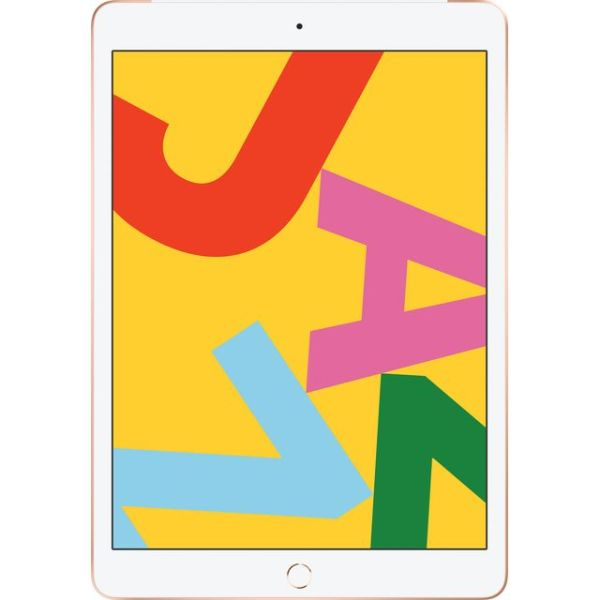 Apple iPad MW6D2B/A Ipad in Gold