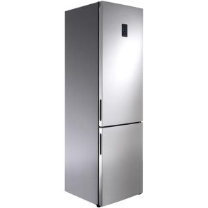 Samsung RB Combi Range RB37J5230SS Free Standing Fridge Freezer Frost Free in Titanium