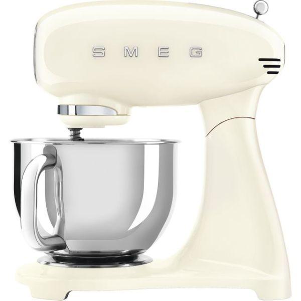 Smeg 50's Retro SMF03CRUK Food Mixer in Cream