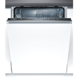 Bosch Serie 2 SMV40C30GB Integrated Dishwasher in Black
