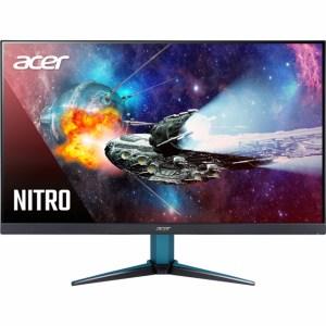 Acer Nitro VG271UPbmiipx UM.HV1EE.P01 Gaming Monitor in Black / Blue
