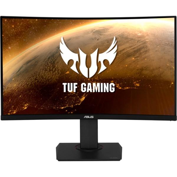 Asus VG32VQ Gaming Monitor in Black