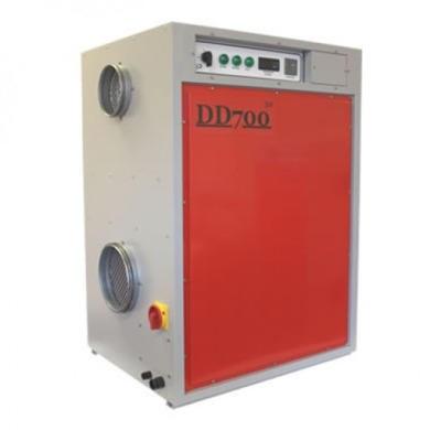 Ebac DD700 industrial dehumidifier