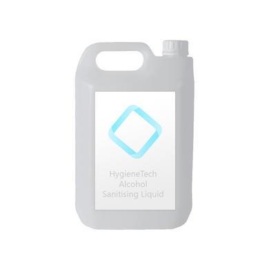 Hygiene Tech Alcohol sanitising liquid