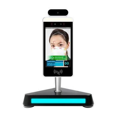 Hygiene Tech 8inch non-contact body temperature terminal desktop