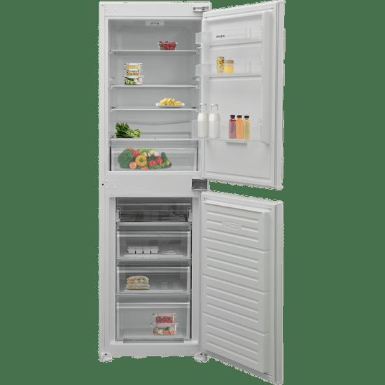 Electra ECS5050I Integrated 50/50 Fridge Freezer with Sliding Door Fixing Kit - White - A+ Rated