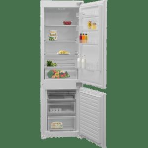 Electra ECS7030I Integrated 70/30 Fridge Freezer with Sliding Door Fixing Kit - White - A+ Rated