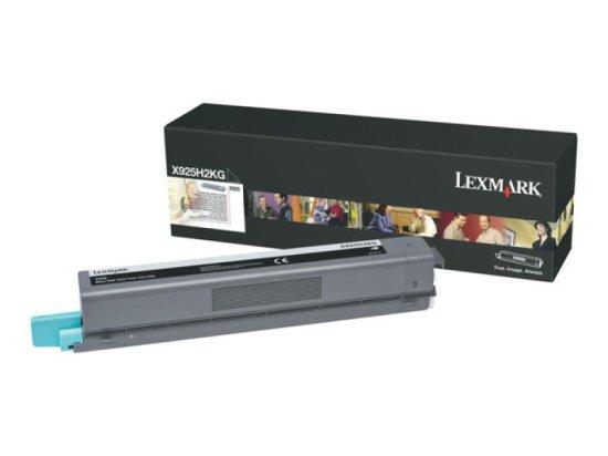 Lexmark X925 Black Toner cartridge