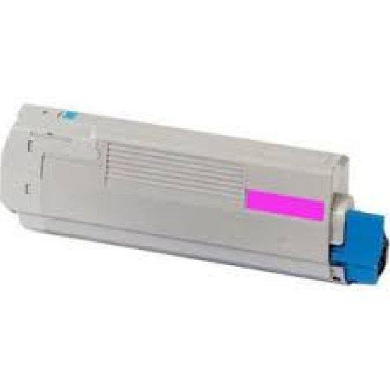 Oki Mc760/770/780 6K Magenta Toner Cartridge