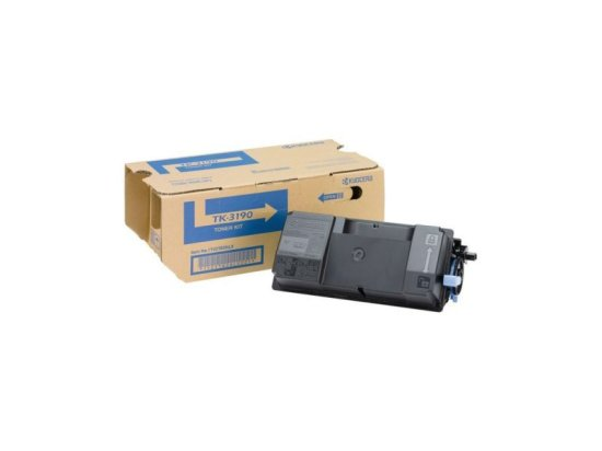 Kyocera TK-3190 Black Toner Cartridge