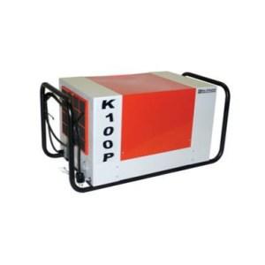 Ebac K100P industrial dehumidifier