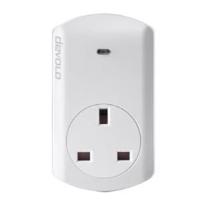 Devolo Home Control Smart Metering Plug