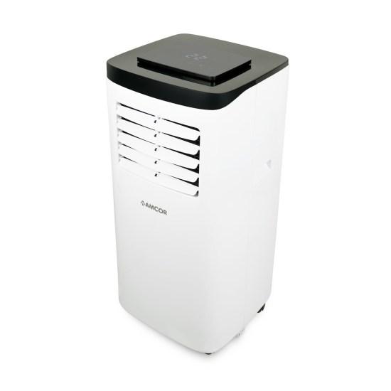 GRADE A3 - Amcor SF8000E Portable Air Conditioner for rooms up to 18 sqm.