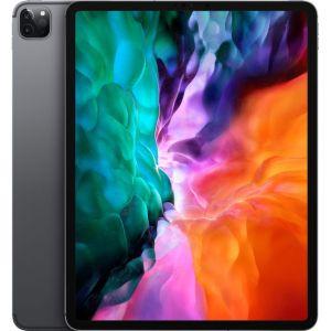 "Apple iPad Pro 12.9"" 256GB WiFi + Cellular [2nd Generation] - Space Grey"