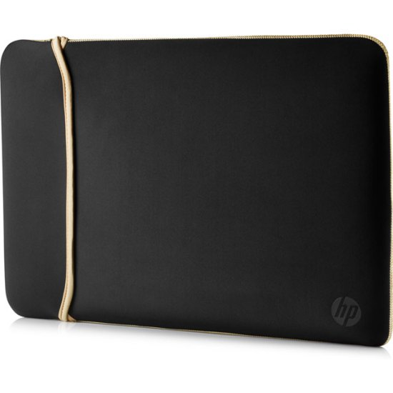 HP Chroma Sleeve - Black / Gold