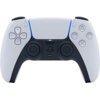 ps5 Sony PlayStation Wireless DualSense Wireless Gaming Controller - White