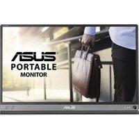 "Asus ZenScreen Portable Full HD 15.6"" 60Hz Portable Monitor - Black   AO SALE"