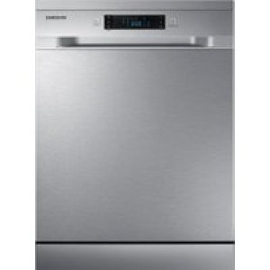 Samsung Series 5 DW60M5050FS Standard Dishwasher - Stainless Steel - A+ Rated   AO SALE