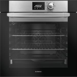 De Dietrich DOE7210BM Built In Electric Single Oven - Platinum - A Rated AO SALE