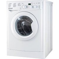 Indesit My Time EWD71452WUKN 7Kg Washing Machine with 1400 rpm - White - A+++ Rated AO SALE