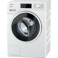 Miele W1 WSG363 Wifi Connected 9Kg Washing Machine with 1400 rpm - White - A+++ Rated AO SALE