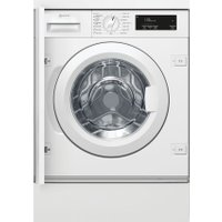 NEFF W544BX1GB Integrated 8Kg Washing Machine with 1400 rpm - White - A+++ Rated AO SALE