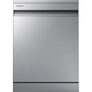 Samsung Series 7 DW60R7040FS Standard Dishwasher - Silver - A+++ Rated   AO SALE