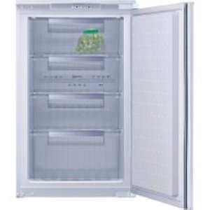NEFF N30 G1624SE0G Integrated Upright Freezer with Sliding Door Fixing Kit - A+ Rated   AO SALE