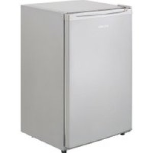Electra EFUF48S Fridge with Ice Box - Silver - A+ Rated AO SALE