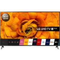 """LG 86UN85006LA 86"""" Smart 4K Ultra HD TV with HDR10+, True Cinema, Sport and Gaming Experience   AO SALE"""