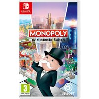 Nintendo Monopoly - Switch for Nintendo Switch   AO SALE