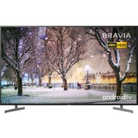 """Sony Bravia KD55XH8196BU 55"""" Smart 4K Ultra HD Android TV With X1 Processor, X-Reality Pro and Dolby Vision AO SALE"""