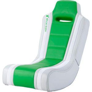 X Rocker Hydra 2.0 Gaming Chair - Green  AO SALE