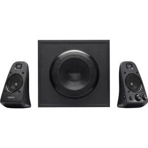 Logitech Z623 PC Speakers - Black  AO SALE