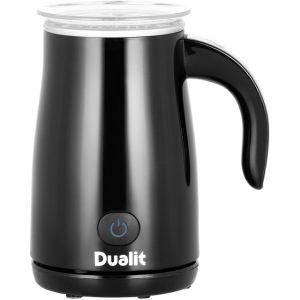 Dualit 84135 Milk Frother - Black  AO SALE