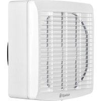 """Xpelair GX9 9"""" Window & Wall Mounted Extractor Fan"""