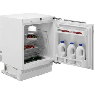 Liebherr UIK1510 Integrated Under Counter Fridge - Fixed Door Fixing Kit - White - A++ Rated  AO SALE