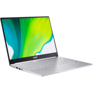 "Acer Swift 3 SF313-52 13.5"" Laptop - Silver  AO SALE"
