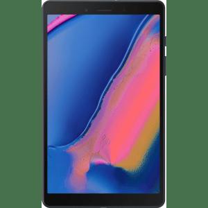 "Samsung Tab A 8"" 32GB Wifi & Cellular Tablet - Black  AO SALE"