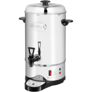 Swan SWU10L Commercial Hot Water Dispenser - Stainless Steel  AO SALE
