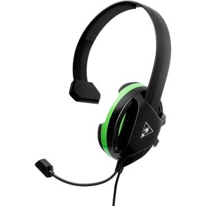 Turtle Beach Recon Chat Gaming Headset - Black  AO SALE