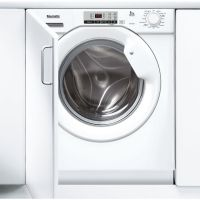 best integrated washing machines