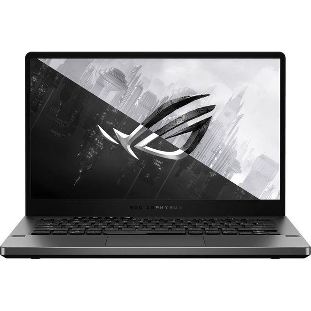 """Asus 14"""" Gaming Laptop - Grey"""