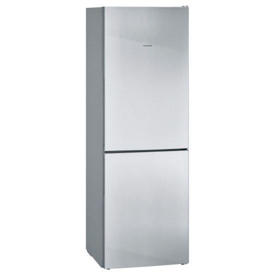Siemens KG33VVIEAG IQ-300 60cm Freestanding Fridge Freezer - STAINLESS STEEL