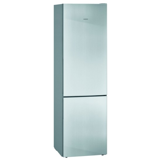 Siemens KG39VVIEAG IQ-300 60cm Freestanding Fridge Freezer - STAINLESS STEEL