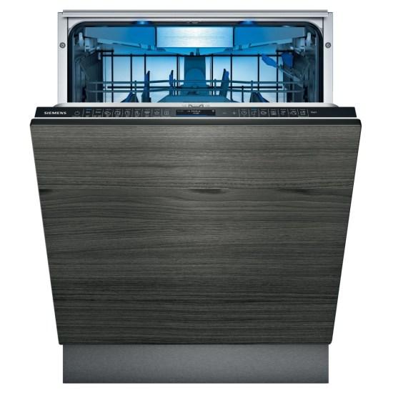 Siemens SN87YX01CE IQ-700 60cm Fully Integrated Dishwasher