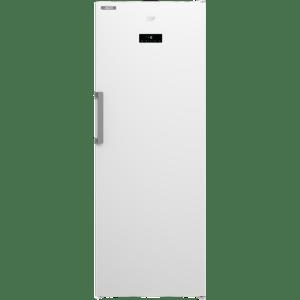 Beko FFEP3791W Frost Free Upright Freezer - White - A++ Rated