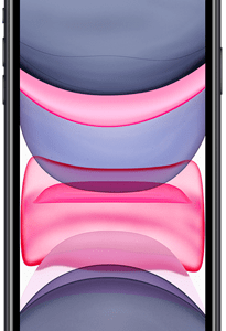 Apple iPhone 11 64GB Black at £0 on Pay Monthly 100GB (24 Month contract) with Unlimited mins & texts; 100GB of 4G data. £44 a month (Consumer Existing Customer Price).